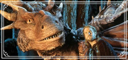 Draco y Bowen