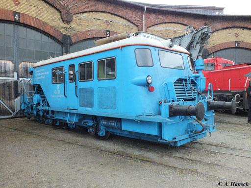 Diese Maschinen waren seit Ende 1963 bei der DR im Einsatz
