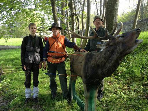 Gabin , Alain  hamon et alain kowalski