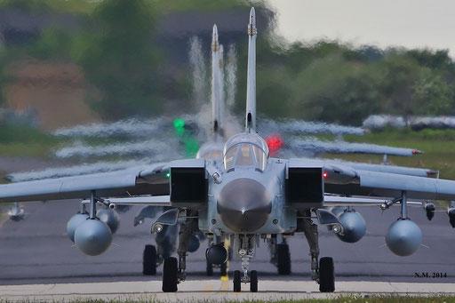 3 days a Jagel Airbase...