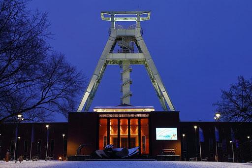 Bochum - Deutsches Bergbau Museum