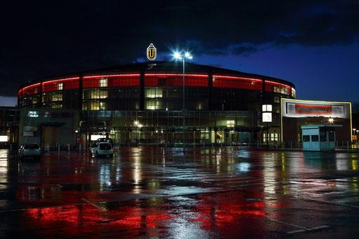 Dortmund - Westfalenhalle 1