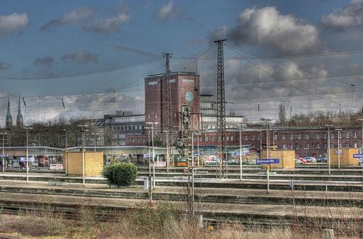 Oberhausen - Hauptbahnhof