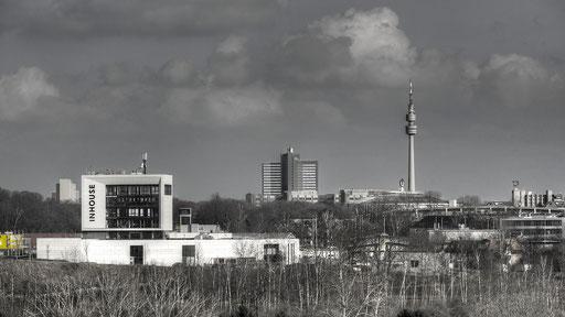 "Dortmund - ""Skyline mal anders"""
