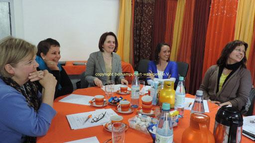 Bild: Seminar Kommunikation