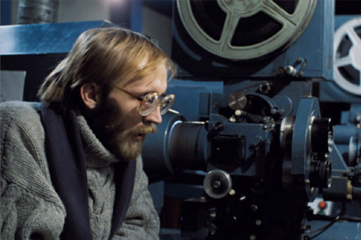 Foto: Ucieczka z kina wolność, reż. Wojciech Marczewski, 1990 ©SF KADR