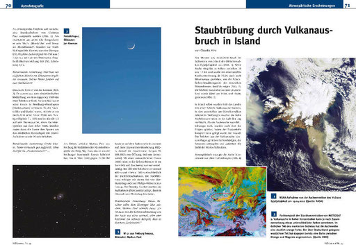 Publikation im VDS-Journal M51