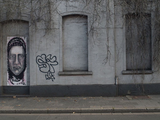 Krefeld - St-Anton-Straße