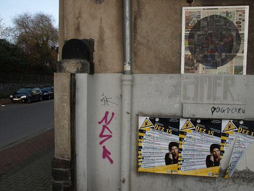 Krefeld - Oberdießemer Straße