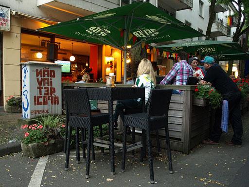 Krefeld - Unbekannte Straße