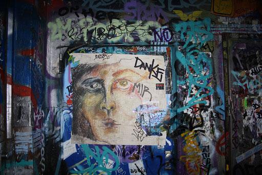 Berlin - Tacheles (2011)