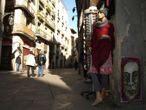 Barcelona - Career de la Noche