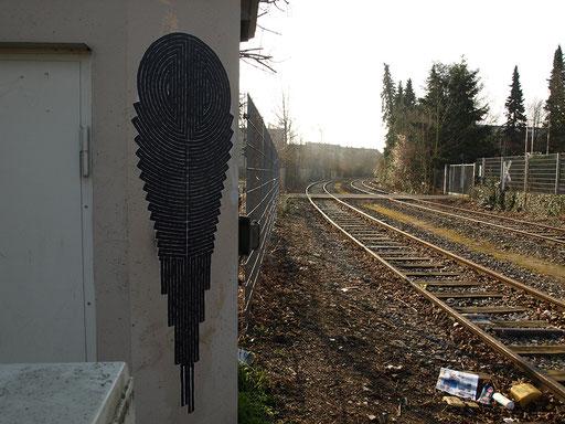 Krefeld - Neuer Weg