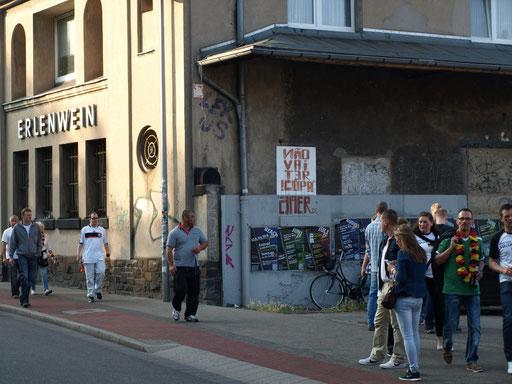 Krefeld - Diesemer Straße