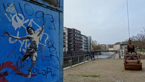 Hamburg - Osterbekweg