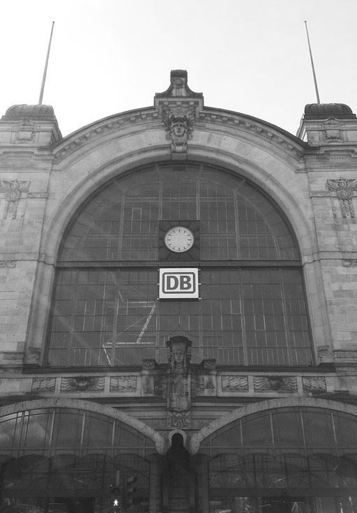 Hamburg - Dammtor