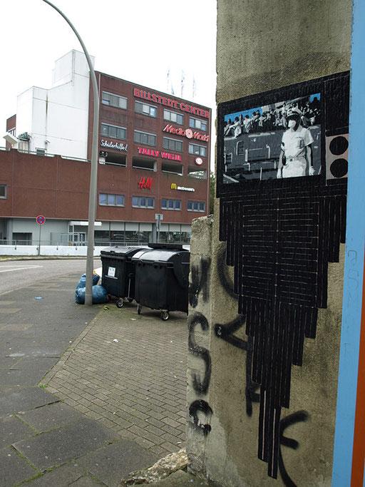 Hamburg-Billstedt / Am Alten Zoll