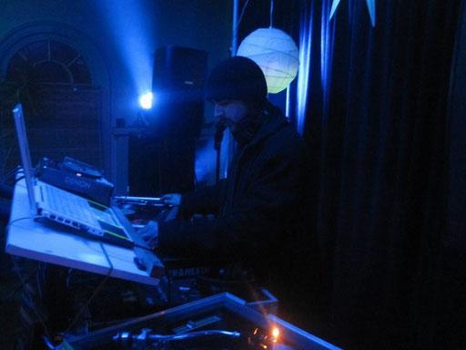 Click above to hear DJ Sets