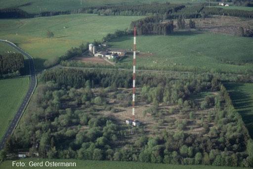 """Der Ankauf schutzwürdiger Flächen - wie z.B. des Naturschutzgebietes """"Auf der Heid"""" bei Stadtkyll - gehören zu unseren Aufgaben."""