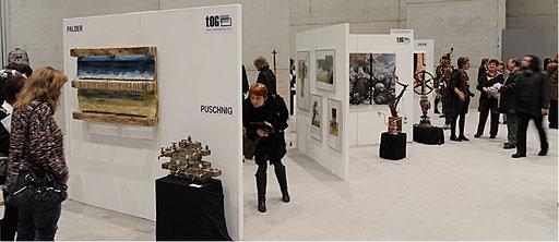 Foto von Peter Irschik, Magazin für Kunst und Kultur an Rhein und Ruhr