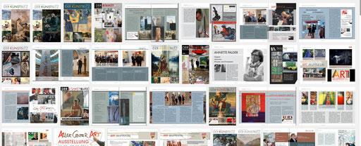"""Bildschirmfoto von der Google-Bilder-Seite """"Der Kunstblitz"""", aufgenommen am 27.01.16"""
