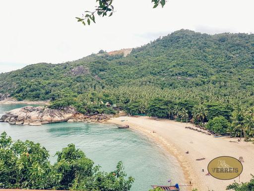 Schönste Strände in Thailand
