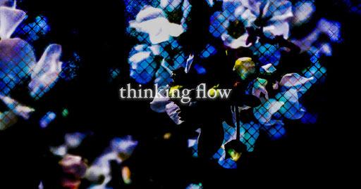 thinking flow