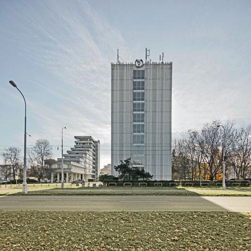 """""""Kerametal """"in Bratislava"""