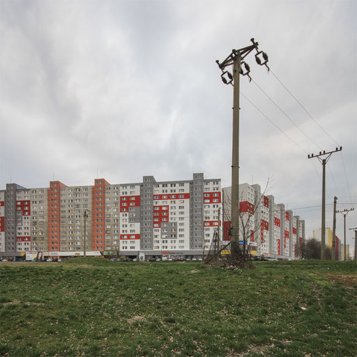 Petrzalka,Bratislava