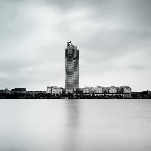 Milenium Tower,Vienna
