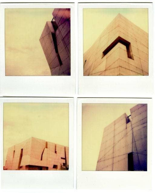 Loisium architect Steven Holl