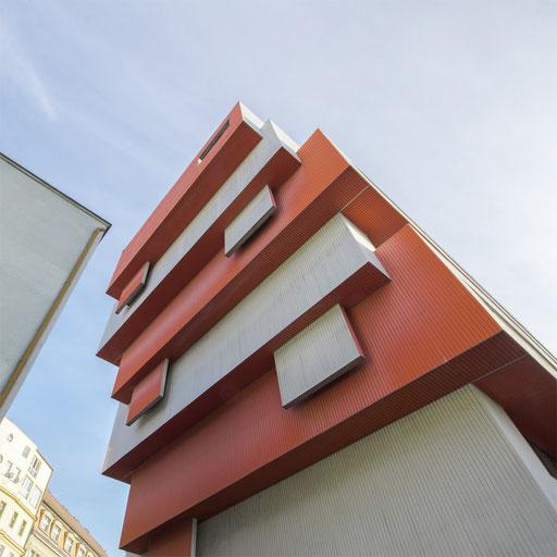 Slovak national galery in Bratislava