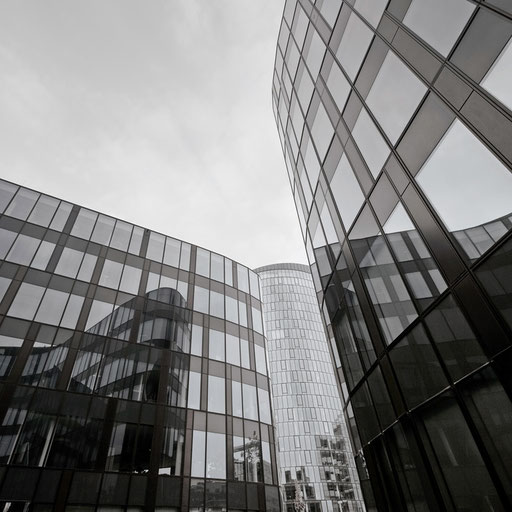 office building ,Vienna