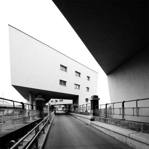 livinghouse Vienna,architect Zaha Hadid