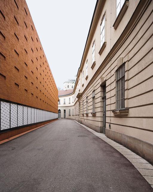 MQ Vienna