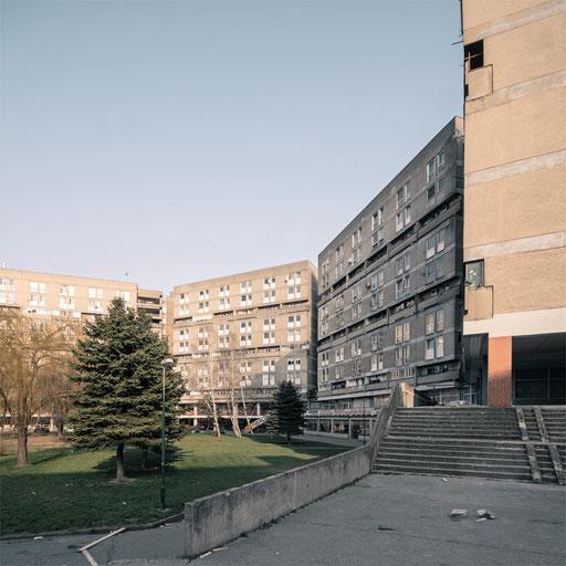 House called Pentagon,Bratislava