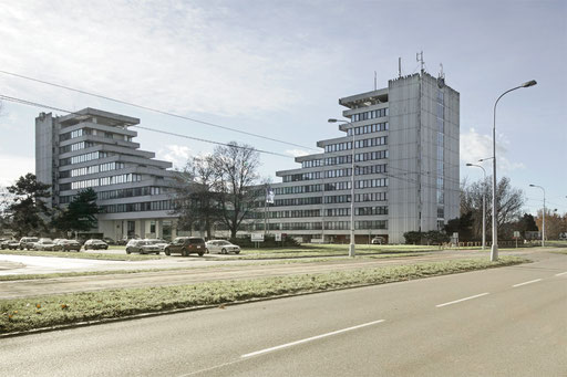 """""""Kerametal """" in Bratislava"""