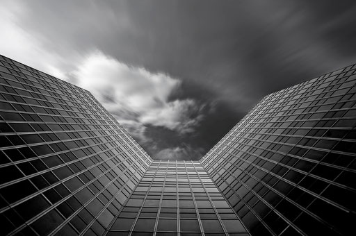 office building Vienna