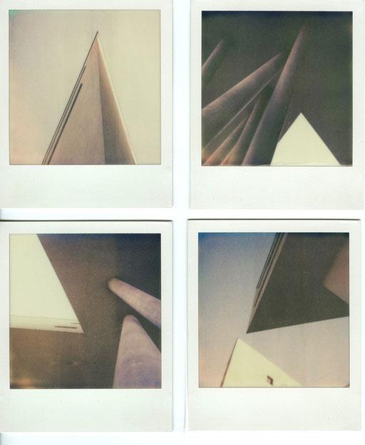 Livinghouse Vienna architect Zaha Hadid