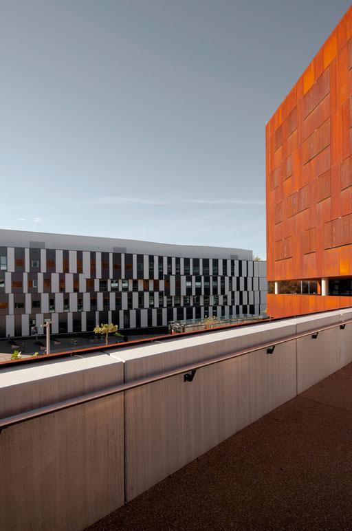 WU Campus Vienna