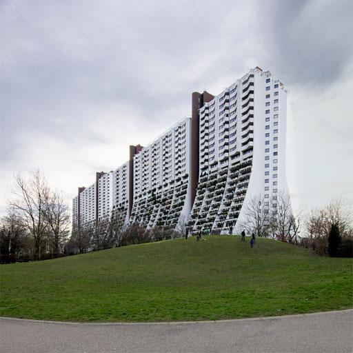 Wohnpark Alt Erlaa