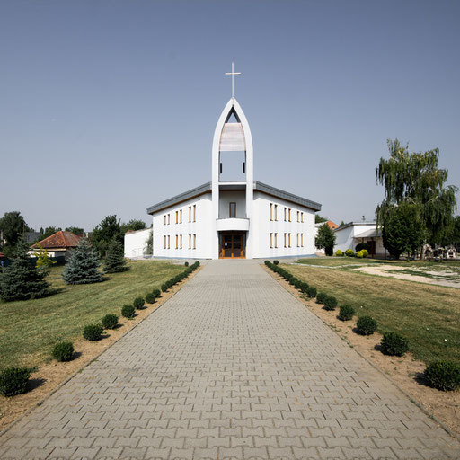 Church in Koniarovce