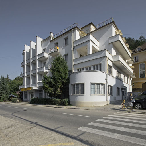 Living house in Trencianske Teplice