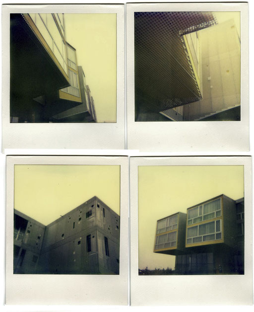 Hotel Loisium architect Steven Holl