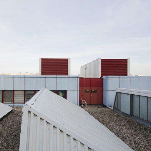 roofspace,Vienna