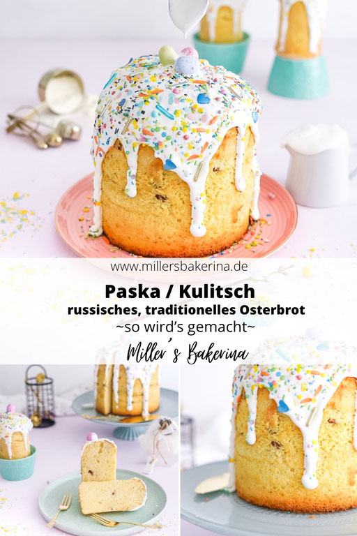 Paska / Kulitsch