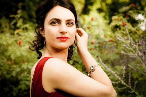 Portrait von Tatjana Dachsel