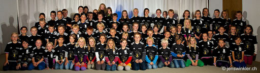 LCT Kids Trophy 2013: Gold