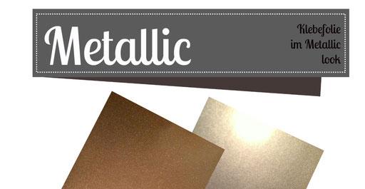 Metallic Klebefolie Vinyl Plotter Prinzessin Plotterprinzessin