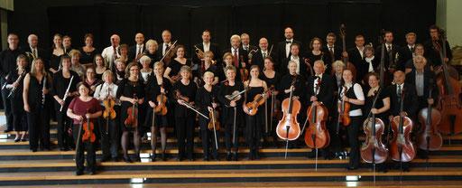 Das Ärzteorchester Hannover